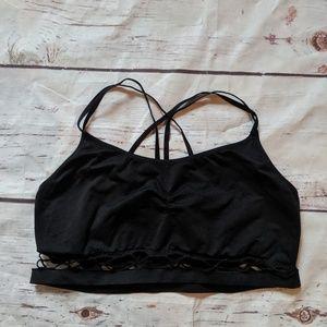 Victoria's Secret Bralette Size XL